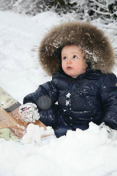 giubbotto moncler neonato